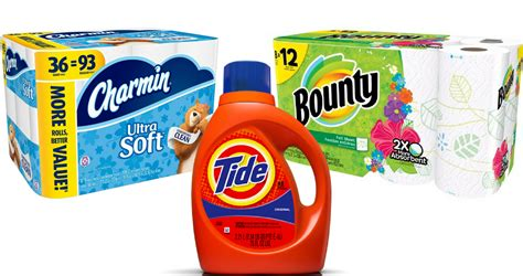 Can I Buy Gift Cards With A Target Gift Card - free 10 target gift card wyb tide bounty charmin more southern savers