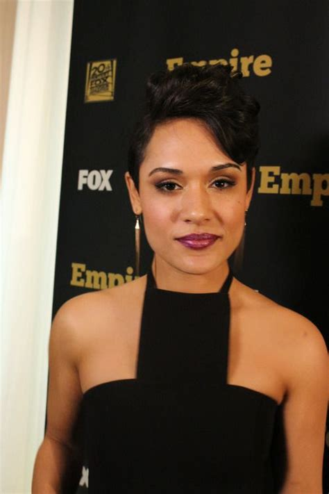 annika off empire haircut anika from empire google search beautiful women