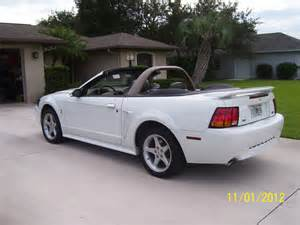 2000 ford mustang svt cobra specifications cargurus