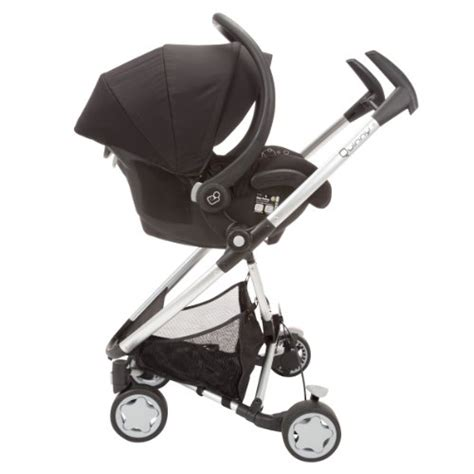 Stroller Quinny Zapp Xtra 2014 T1310 1 quinny zapp xtra stroller with folding seat pink precious