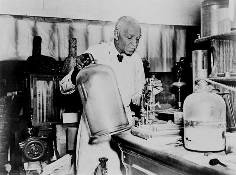 george washington carver biography inventions 50 facts about the wizard of tuskegee inventor george