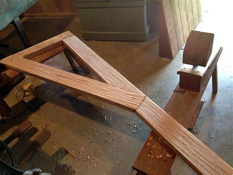 wood impregnated  evil resin  renaissance woodworker