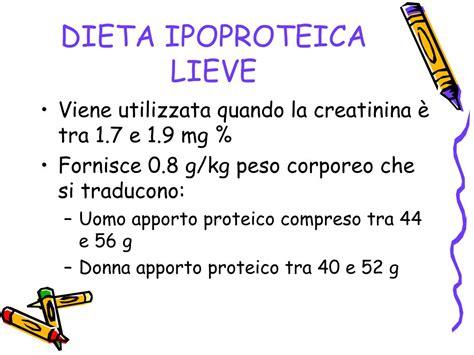 dieta ipoproteica alimenti ppt come cambia la dieta con la malattia renale