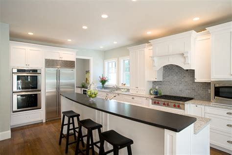 houzz kitchen backsplash looking for gray backsplash tile