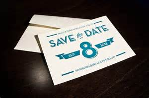 save the date niall staines design digital direction