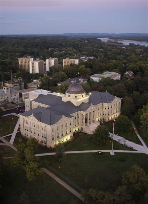 Missouri State Mba Rank by Top 50 Most Affordable Mba Programs 2018