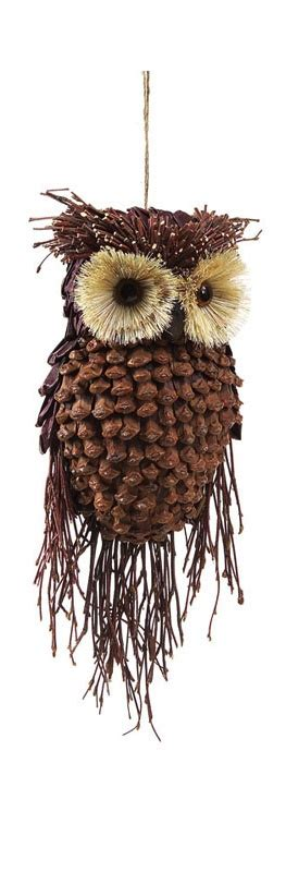 owl creations from pine cones and fluff 1000 images about craft projects on ornament and owl tree
