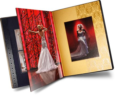 Yervant Wedding Album Design by Graphistudio Prodotti The Digital Matted Album 174 Italiano