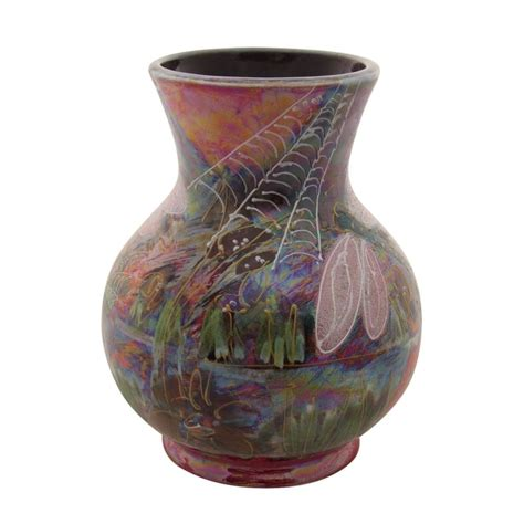vase design anita harris art pottery