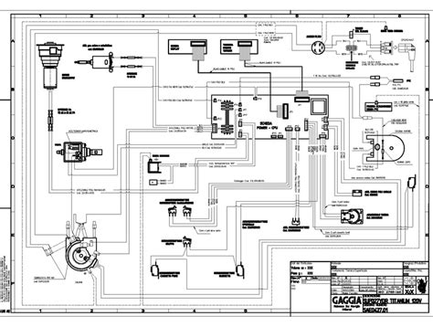 eot crane electrical circuit diagram pdf smartdraw diagrams