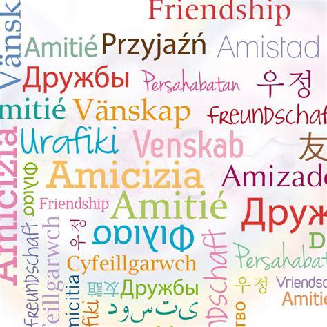 lettere ad amici speciali le 100 frasi pi 249 sulla amicizia e gli amici