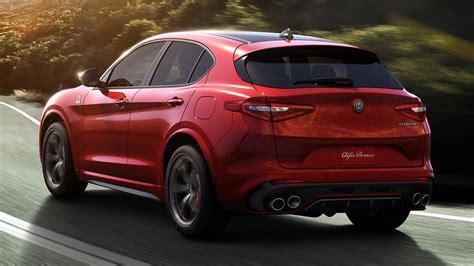 Alfa Romeo Sv Preview 2018 Alfa Romeo Stelvio Suv Consumer Reports