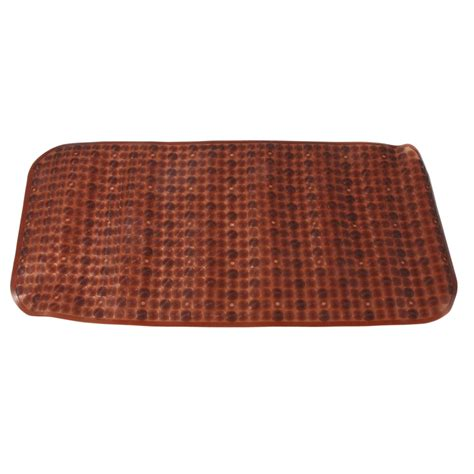 Mildew Resistant Bath Mat by Soft Bath Mat Kmart