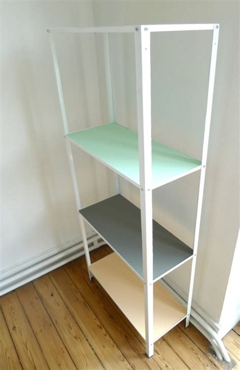 Ikea Hyllis how to hack ikea hyllis shelving unit 5 diy ideas