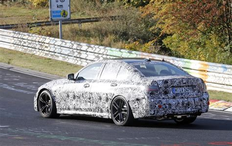 2020 bmw g80 boostaddict lame next 2020 bmw g80 m3 expected to