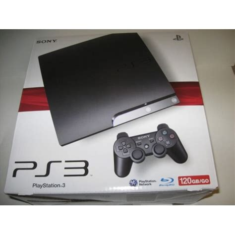Playstation 3 Slim 120gb sony ps3 slim console hdd 120gb china sony ps3 supplier manufacturer etown wholesale limited