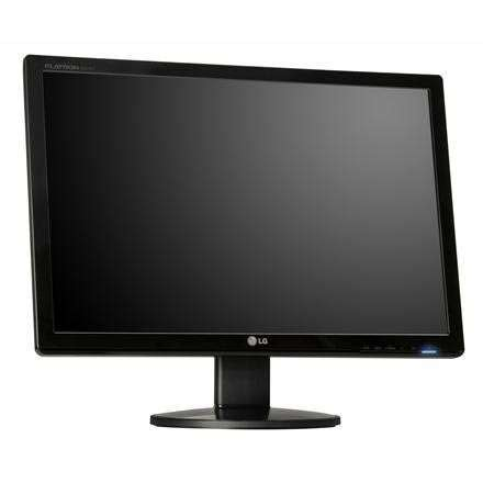 Monitor Lg Flatron W1953se Second lg flatron w2442pa why it s a second monitor for