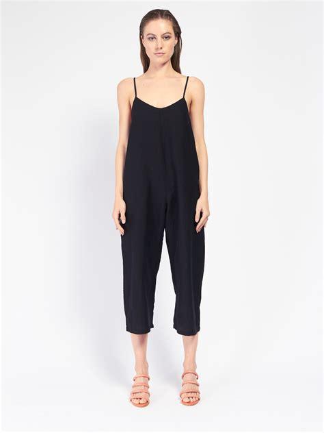 Jumper Wide Leg ali golden wide leg jumper black garmentory