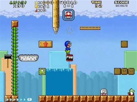 super mario fan games download video agentter s super mario bros fan game test