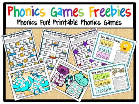 printable digraph games printable phonics games k 1st grade kindergarten