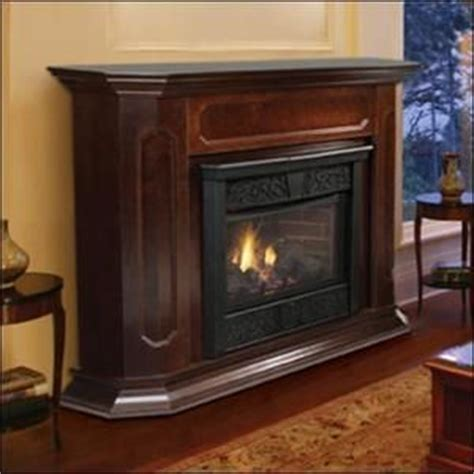 gas ventless fireplaces vent free gas