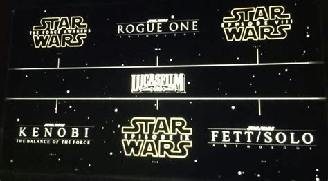 movies out right now star wars the last jedi by daisy ridley disney will release a new star wars movie every year for as long as it can star wars amino