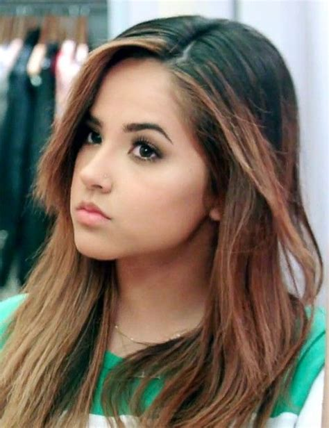 what is becky g favorite color best 25 becky g hair ideas on becky g family