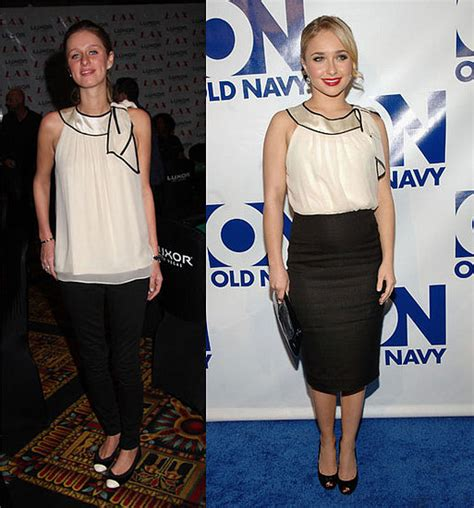 Who Wore It Better Hayden And In The And Sequin Stripe Dress by Who Wore It Better Nu Collective Ivory Chiffon Tie Blouse