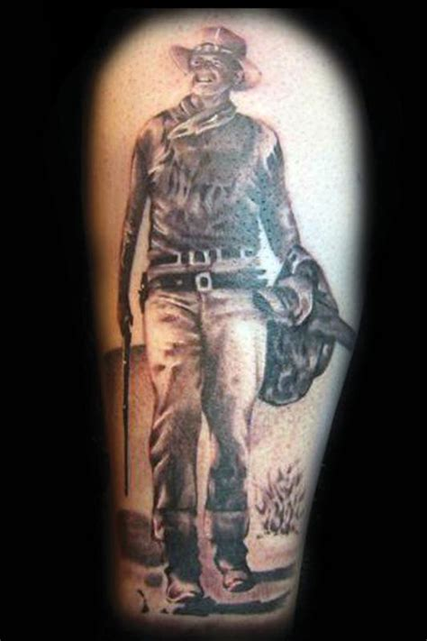 john wayne tattoo artist download foto gambar