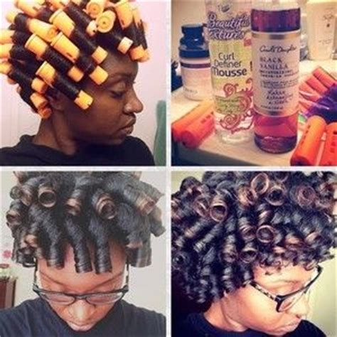 perm using large rollers 1000 images about roller set rod set on pinterest