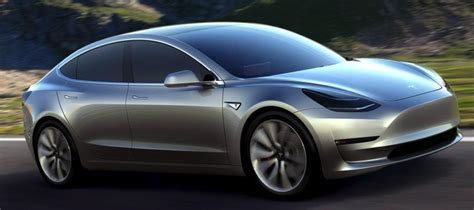 Tesla Model S Canada Tesla Model 3 Orders On Pace To Hit 500 000 Before Part 2