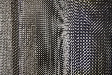 chainmail curtains manulatex french chainmail manufacturermanulatex