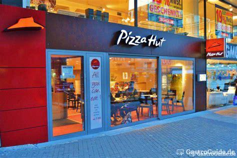 pizza hut schnellrestaurant pizzeria in 70178 stuttgart