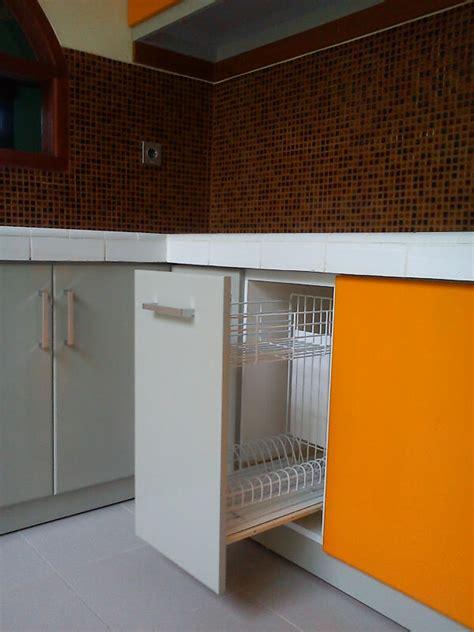 terima pembuatan kitchen set minimalis  mewah