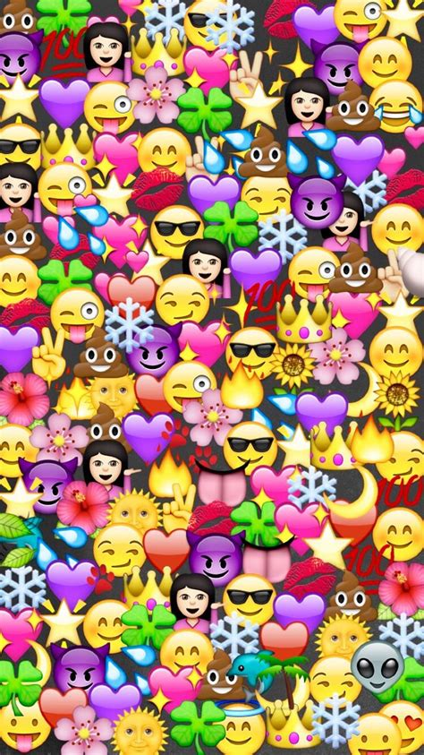 imagenes fondo de pantalla emojis fondos de pantalla de emojis