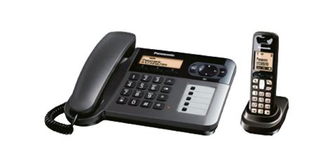 Telephone Panasonic Kx Tg7841 panasonic dect phone product categories teleconcept