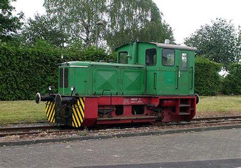 werkbahnen in deutschland photos