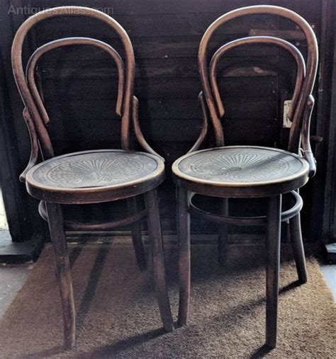 bentwood bistro chairs uk 24 thonet bistro bentwood chairs antiques atlas