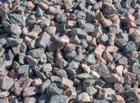grey landscape rock gray granite landscape at landscape supply in