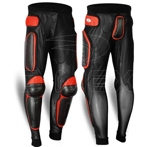 motocross protection body armour motorcycle motorbike trouser snowbaords
