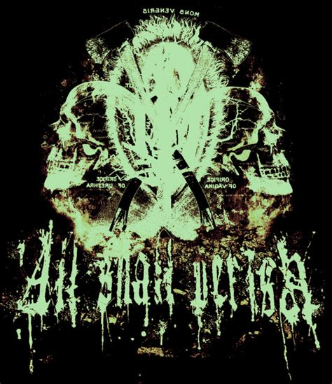 Kaos All Shall Perish 02 all shall perish design by jimmyblastbeatz on deviantart