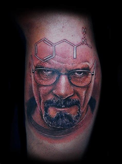 walter white tattoo gallery for gt walter white