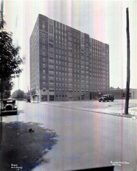Garden Court Plaza by Garden Court Plaza Apartments Annex Northwest Corner Of