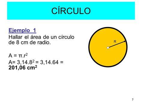 el crculo se ha circunferencia y c 205 rculo ppt video online descargar