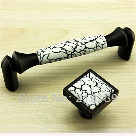 ceramic door bedroom furniture handles and knobs pulls