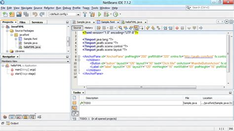 layout java exle layout fxml java java buddy may 2012