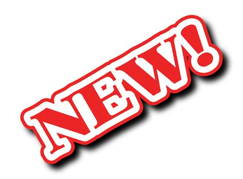 design logo news new logo sign 183 free vector graphic on pixabay