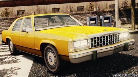 file 1987 ford ltd crown victoria 15949979894 jpg wikimedia commons ford ltd crown victoria 1987 v1 0 для gta 4