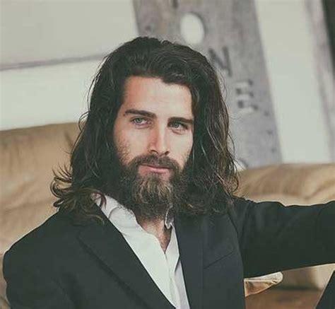 longish hairstyles for men longish mens hairstyles best medium length men s