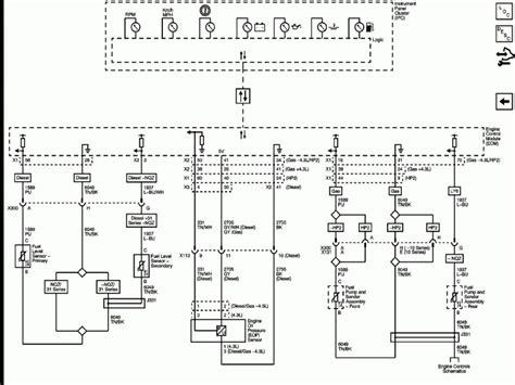 2000 chevy truck fuel schematic autos post 2000 silverado 1500 electrical schematic html autos post
